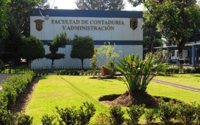 Profesores de Contaduría se unen al proyecto de una Universidad Competitiva