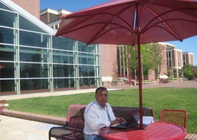 University of Denver, 2008
