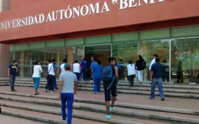 REFORMA DE LA LEY ORGANICA DE LA UNIVERSIDAD AUTONOMA BENITO JUAREZ DE OAXACA