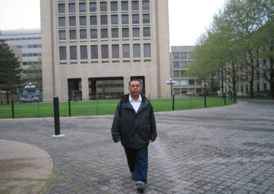 Aristeo Segura, Massachusetts Institute of Technology (MIT), Cambridge, MA,USA,2006.