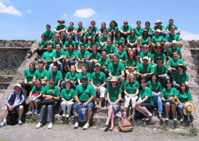 Aristeo Segura, uno de los 60 estudiantes de Doctorado y Posdoctorado del Continente Americano, seleccionado para ACS Summer School NSF PASI on Sustainability and Green Chemistry, Green Chemistry Institute (USA), American Chemical Society (USA)
