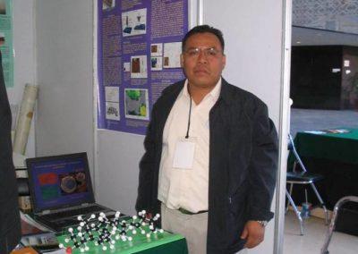 Congreso Internacional Expo-tecnológico. La ciencia, la tecnología y el bienestar de las naciones. Aristeo Segura, Cámara de Diputados LIX Legislatura. México D.F. 9,10 y 11 de noviembre de 2004.